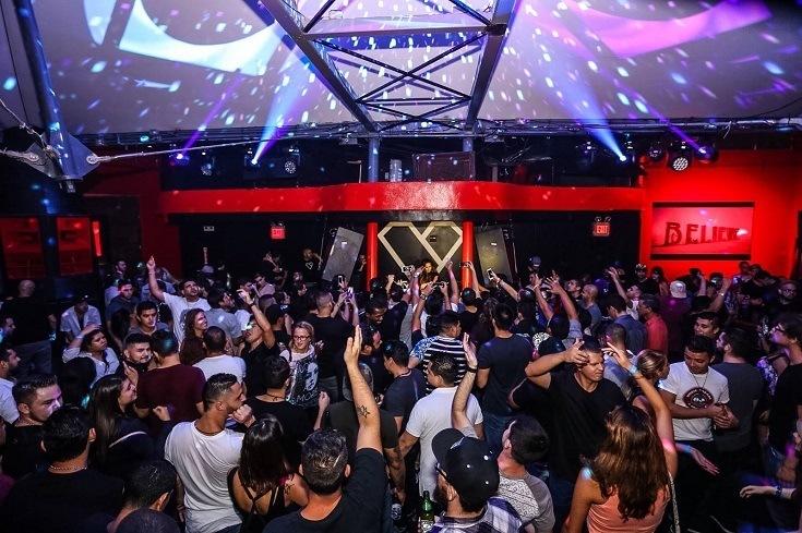 Les bars et clubs de Miami