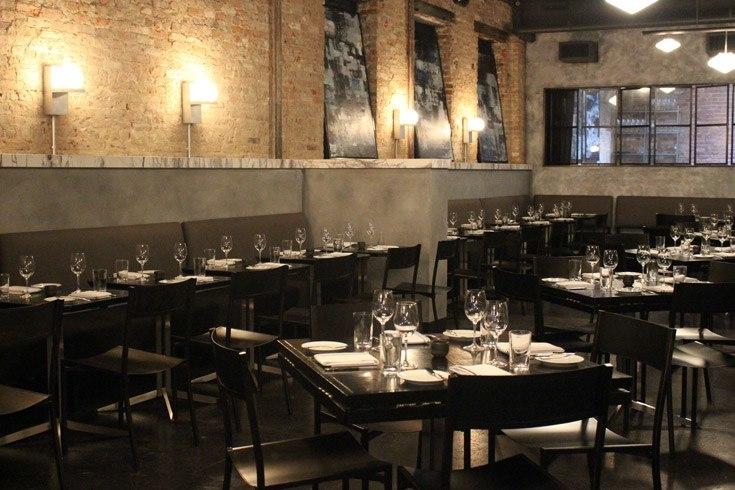 Restaurant Etoile Michelin Orleans