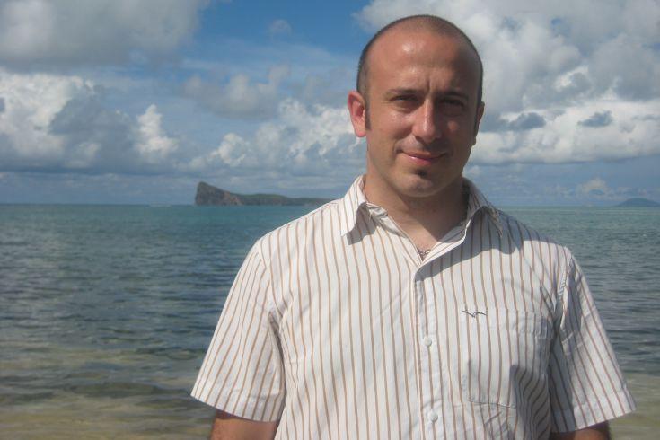 Julien Faliu