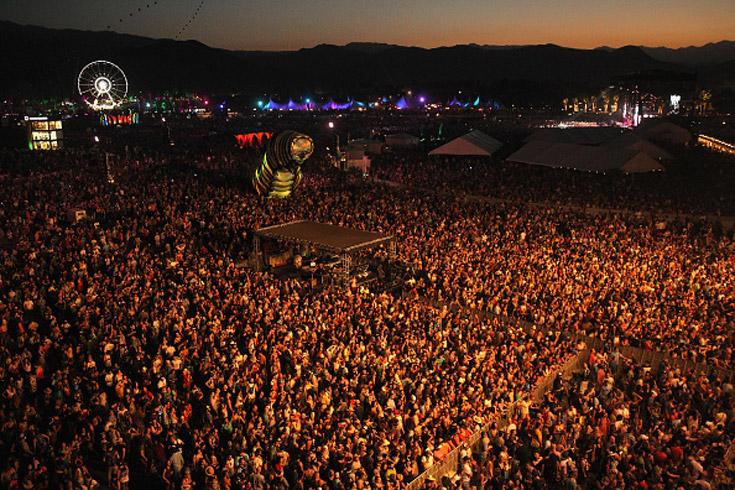 Festival de Coachella 2016
