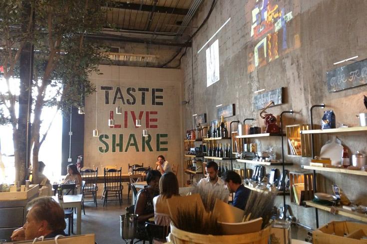 Les restaurants à Miami et en Floride