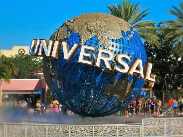 Universal studios Los Angeles Un incontournable à Hollywood