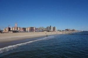 Les meilleures plages de New-York