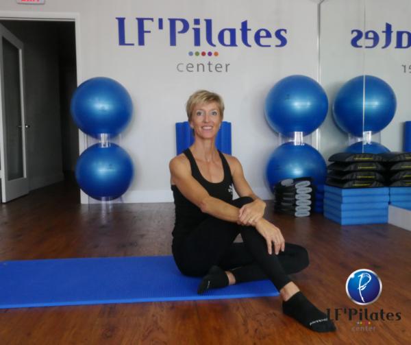 lf' Pilates center