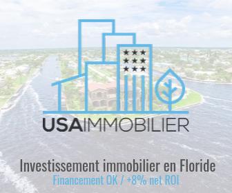 USA  IMMO Floride