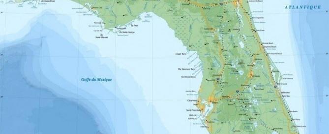 Floride : histoire et naissance du 27ème état 4