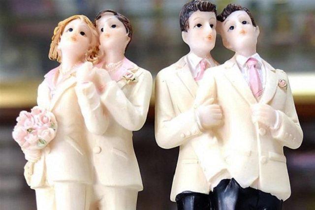 Les Etats-Unis et le mariage gay : je t'aime, moi non plus 2