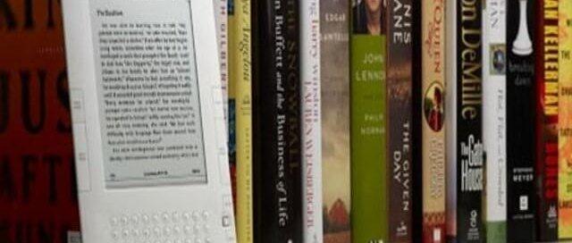E-books : Oyster se lance à l'assaut du géant Amazon 2