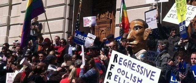 Mariage gay : nouvelle victoire du mouvement LGBT aux USA 4
