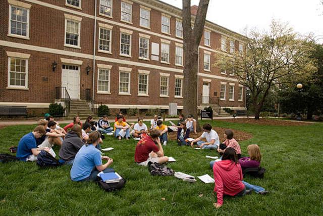 Étudier dans une université américaine : comment faire ? 1