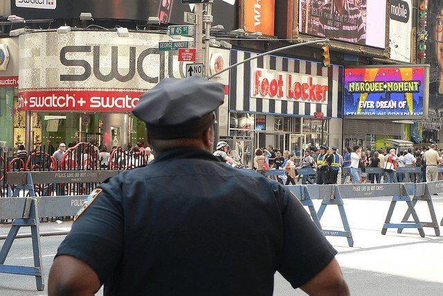 Les villes américaines parmi les plus sûres au monde selon The Economist 2