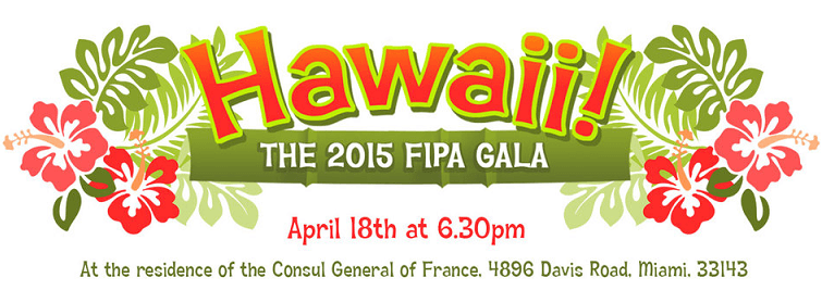 French Media sponsor du 2015 FIPA Gala