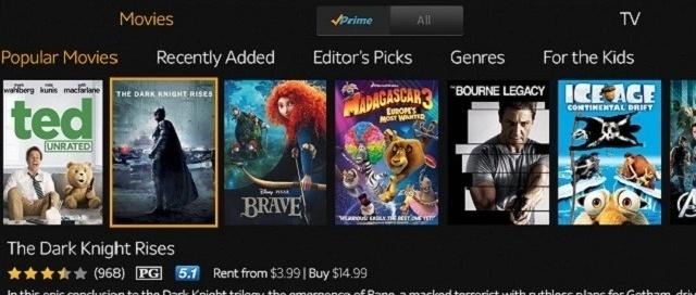 Amazon Prime vs Netflix : le choc des titans du streaming !