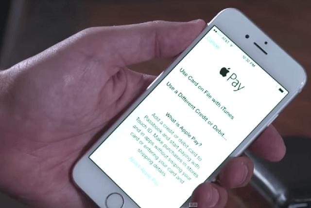 Apple Pay freiné dans sa diffusion hors USA ?