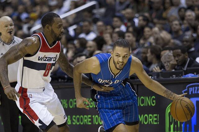NBA : où trouver des places pour le Orlando Magic ?