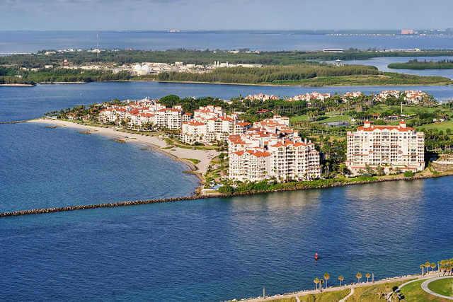 Le boom immobilier pour sauver Miami de la montée des eaux ? 2