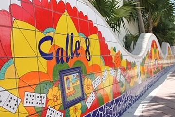 Little Havana, la petite Cuba à l'ouest du centre-ville de Miami 6