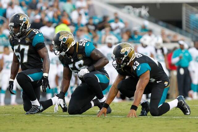 NFL : MFC vous aide à trouver des places pour les Jacksonville Jaguars !