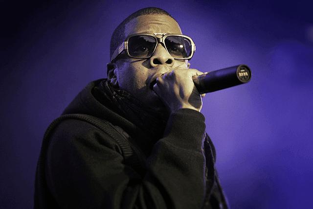 #Tidalforall : Jay-Z et ses potes au secours de l'industrie musicale