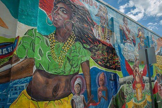 Little Haïti, îlot créole au cœur de la city 6
