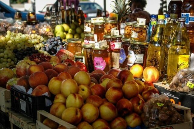 Produits bio : notre sélection de marchés fermiers à Miami ! 5