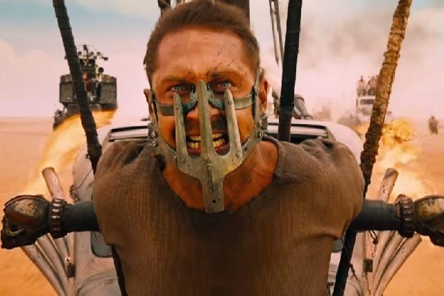 Sorties cinéma de la semaine aux USA : retour explosif de Mad Max 3