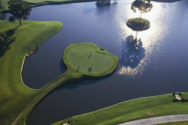 Les 5 meilleurs golfs de Floride 4