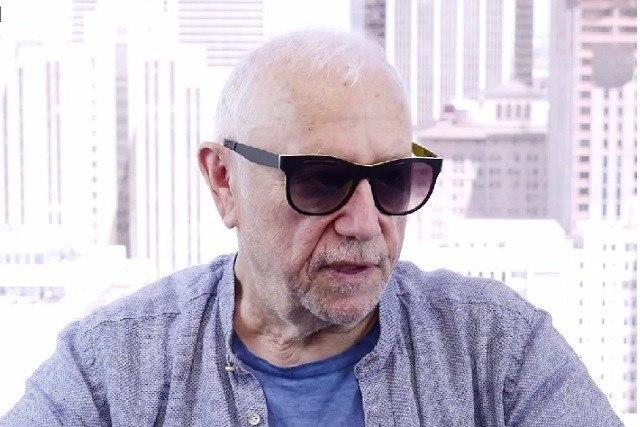 Rencontre avec Maurice Renoma : artiste atypique et créateur de tendances 2