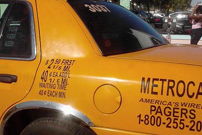 Taxi, métro, bus… Guide et tarifs des transports à Miami ! 7
