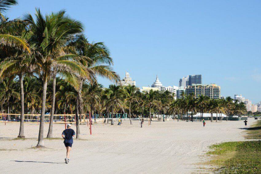 Quelle est la meilleure période pour venir en vacances à Miami ? 4