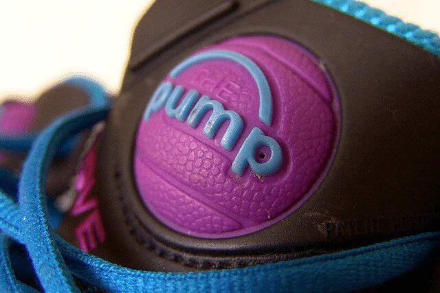 Shoes : la Reebok Pump est de retour !