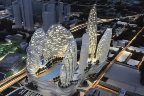 Miami 2020 : 7 gigantesques projets immobiliers et architecturaux