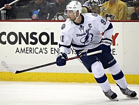 Hockey (NHL) : trouvez vos places pour aller voir jouer les Tampa Bay Lightning ! 2