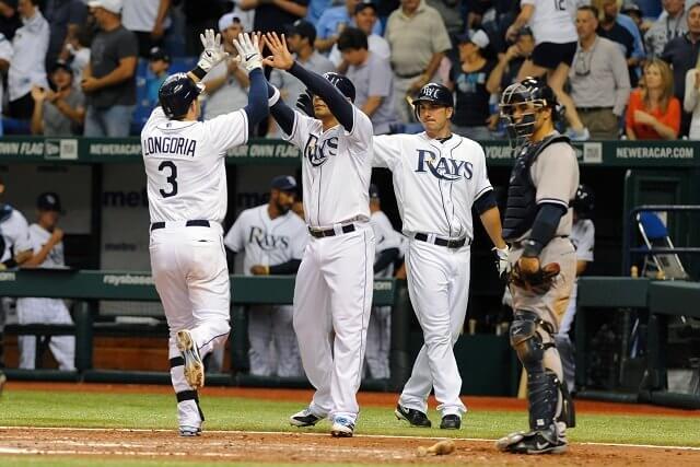 Baseball : aller voir un match des Tampa Bay Rays