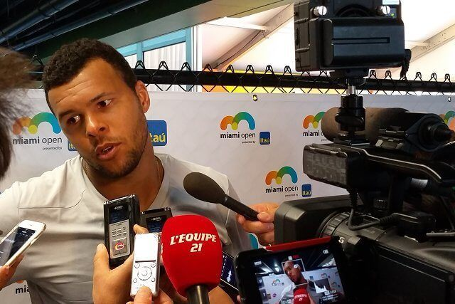 Gaël Monfils sort Jo-Wilfried Tsonga à l'Open Miami ! 5