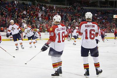 Hockey (NHL) : où acheter des places pour aller voir jouer les Panthers ? 4