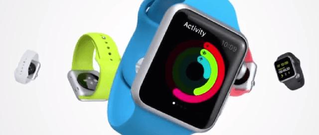 Apple Watch : une « petite révolution » technologique ?