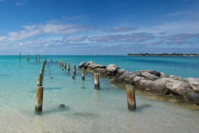 Vacances aux Bahamas : les hôtels paradisiaques de New Providence Island