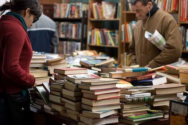 Bookstores : les meilleurs coins lecture de Miami 1