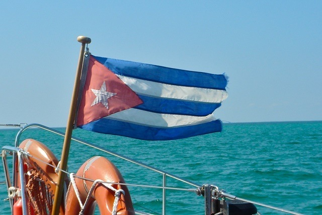 Cuba-USA : le rapprochement provoque une immigration massive