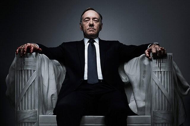 5 bonnes raisons de s'abonner à Netflix aux Etats-Unis ! 3