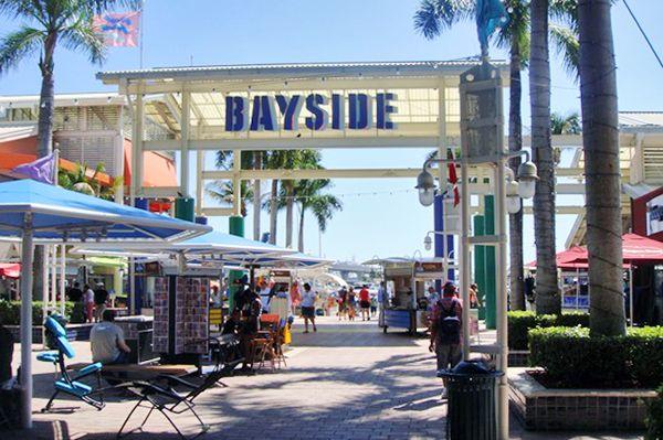 Bayside Marketplace : le mall américain à la sauce cubaine 4