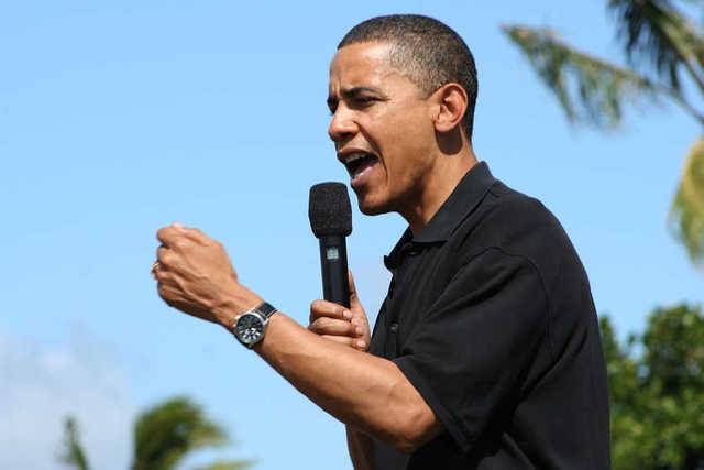 Qu'est venu faire Barack Obama à Coconut Grove ? 3