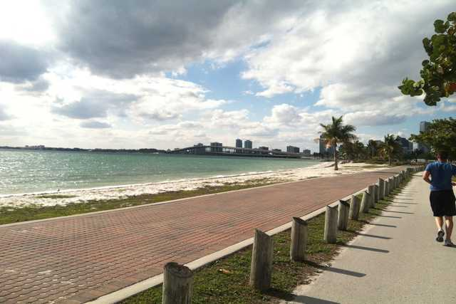 Circuits, courses, clubs : le guide du running à Miami 3