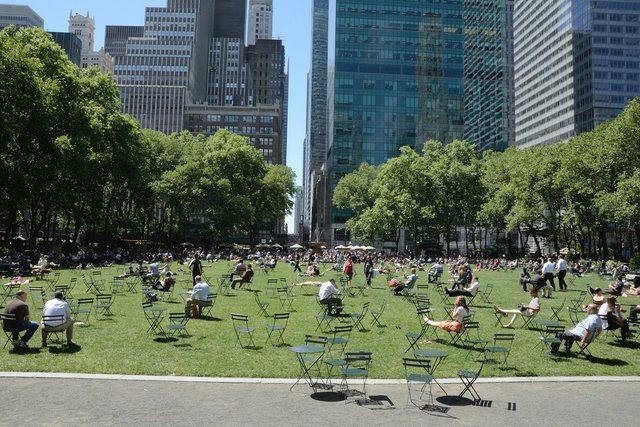 Les parcs incontournables et secrets de New York ! 3