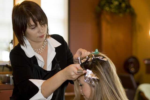 Les coiffeurs et salons de beauté à Miami et en Floride