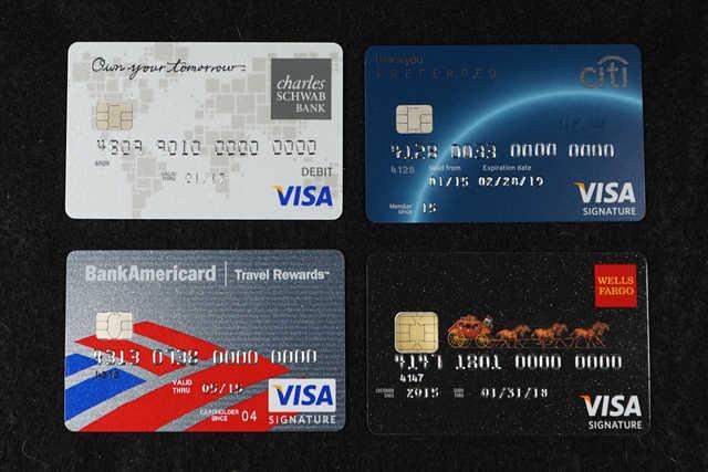 Cartes de crédit françaises et américaines : quelles différences ? 1
