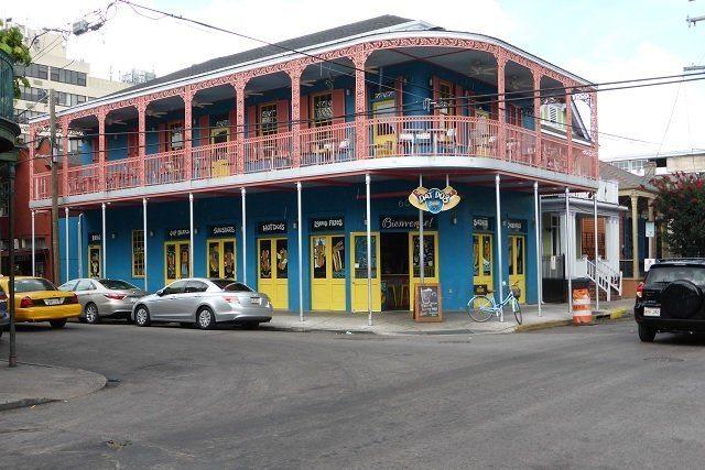 Un week-end à la Nouvelle-Orléans 6