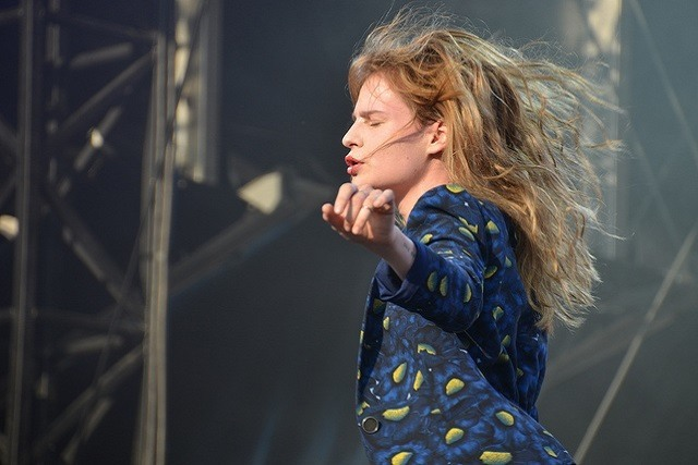 Que faire à New York cette semaine ? Christine and the Queens en concert ! 5