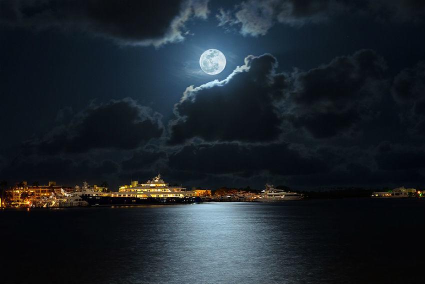 Full Moon Party : nuit de folie samedi 4 juillet à Islamorada ! 2